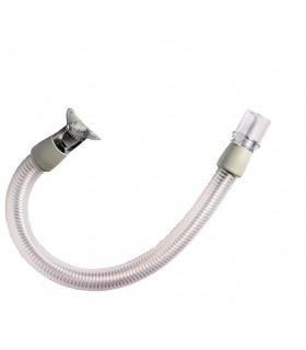 Tubo corto e valvola di esalazione per Nuance e Nuance Pro - Philips Respironics