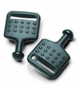 Clips headgear per maschere ComfortGel - 2 pezzi - Philips Respironics