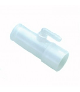 Adattatore per l'aggiunta di ossigeno - Philips Respironics