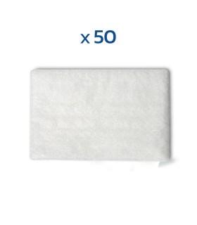 Filtro standard per AirSense 10 e S9 - 50 pezzi - ResMed