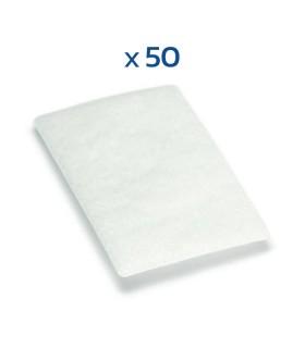 Filtro ipoallergenico per AirSense 10 e S9 - 50 pezzi - ResMed