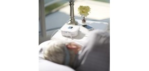 Auto CPAP DreamStation Go con Touch Screen - Philips Respironics