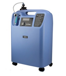Estetica - M 5 l/min concentratore di ossigeno - SysMed CO.