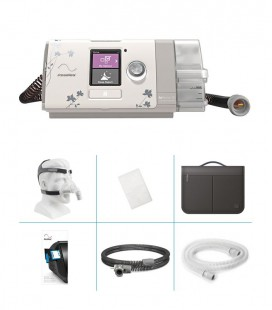 Auto CPAP AirSense 10 FH - ResMed