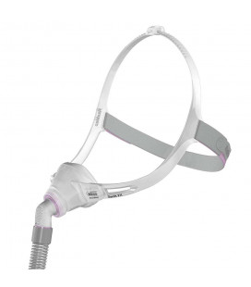 Maschera nasale Swift FX Nano per Lei - ResMed