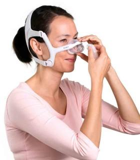 Maschera nasale AirFit N20 Per Lei - ResMed