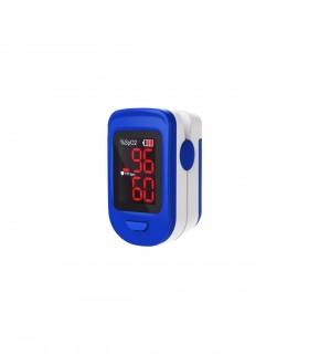 OxyPulse - Pulsossimetro/Saturimetro da dito