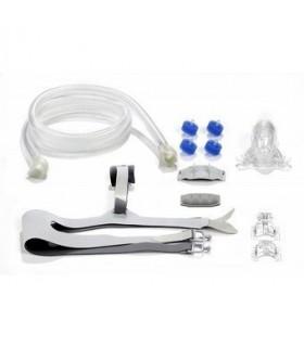 Kit di umidificazione a secco per Mini CPAP - Somnetics Transcend