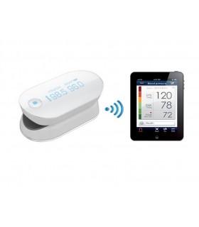 Pulsoximetro wireless