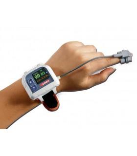Pulsossimetro professionale da polso