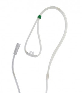 Cannula nasale a cravattino - 1,6 m