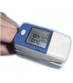 Pulsossimetro/Saturimetro da dito OXY 5 - GIMA