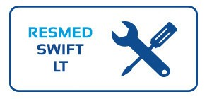 Ricambi per Swift LT - ResMed