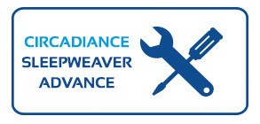 Ricambi per SleepWeaver Advance - Circadiance