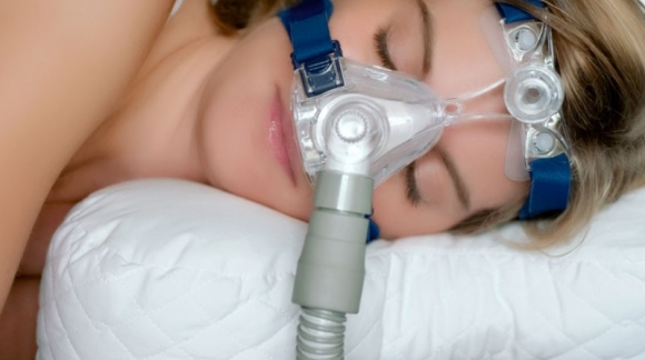 A cosa serve un dispositivo CPAP?
